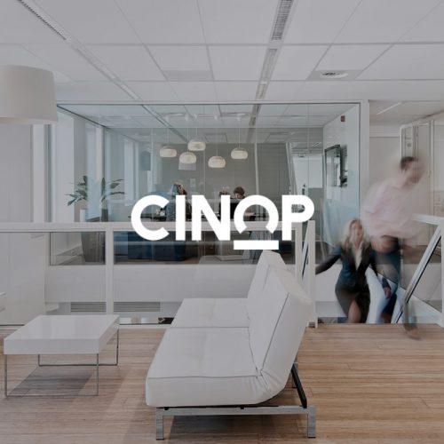 cinop kantoor
