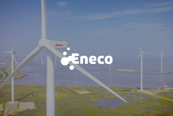 eneco windmolen