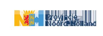 provincie noord holland logo