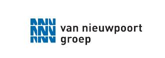 van nieuwpoort groep logo