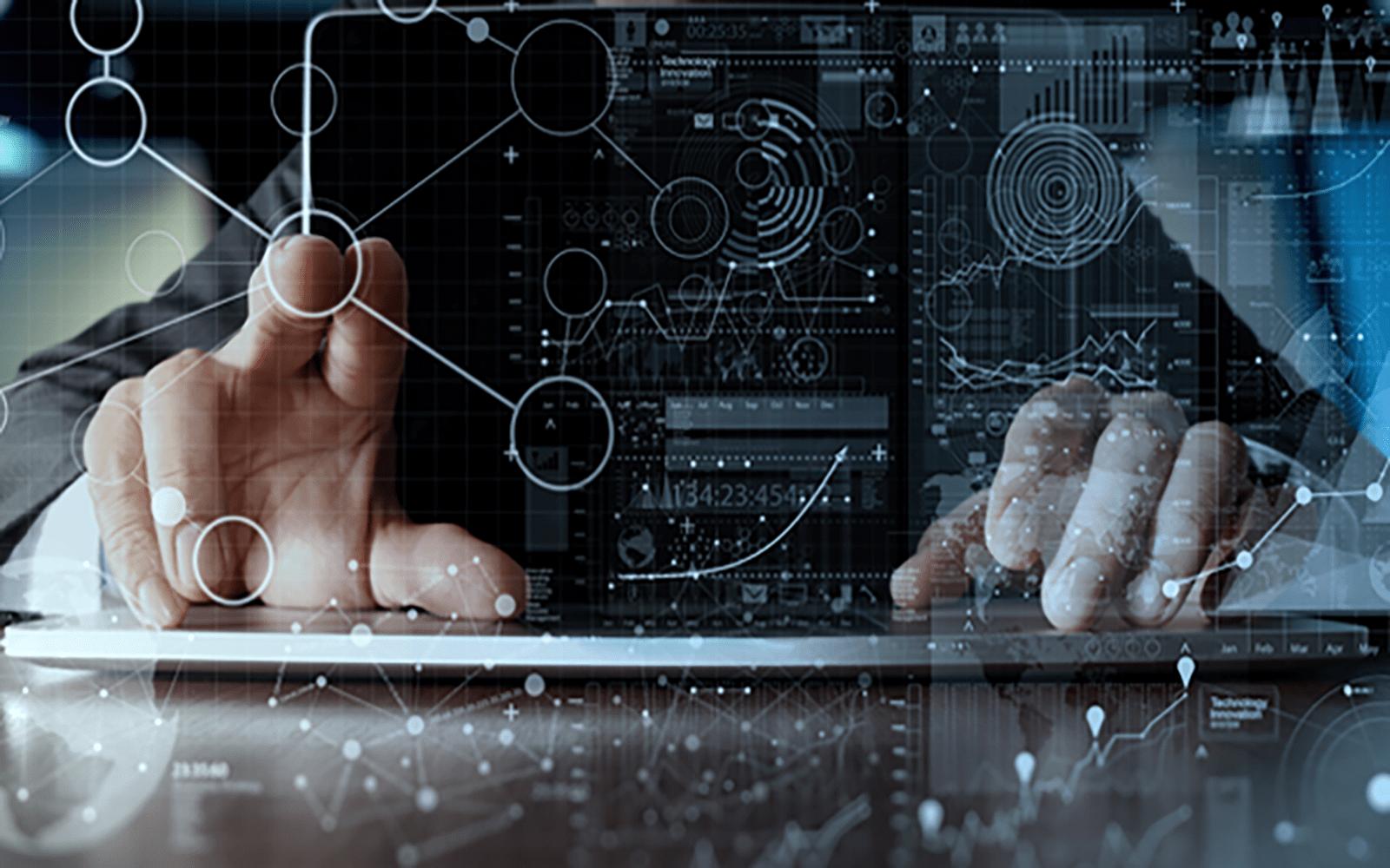 Big data: Integratie met CRM