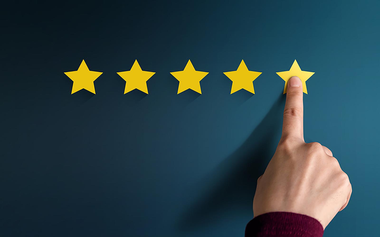 Vijf customer experience trends