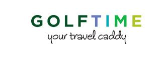 golftime logo