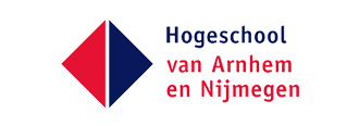 hogeschool van arnhem en nijmegen logo