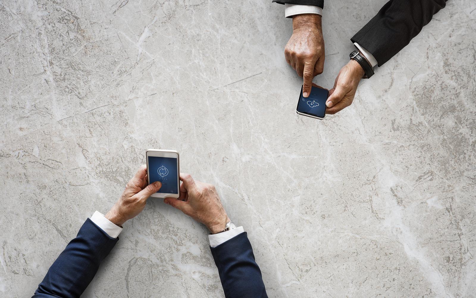 Is uw organisatie Mobiel CRM ready?
