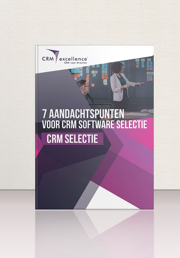 crm software whitpaper