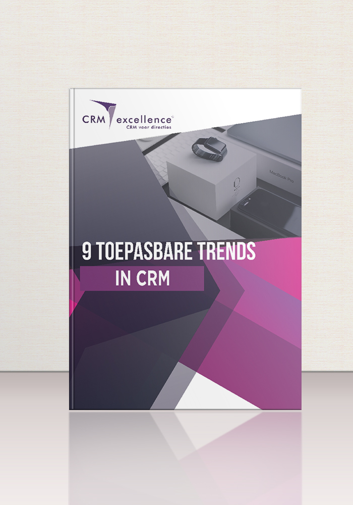 crm trends whitepaper