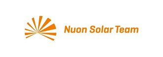 nuon solar team logo