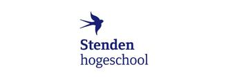 stenden hogeschool logo