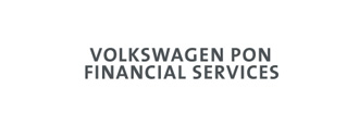 volkswagen pin financial services logo