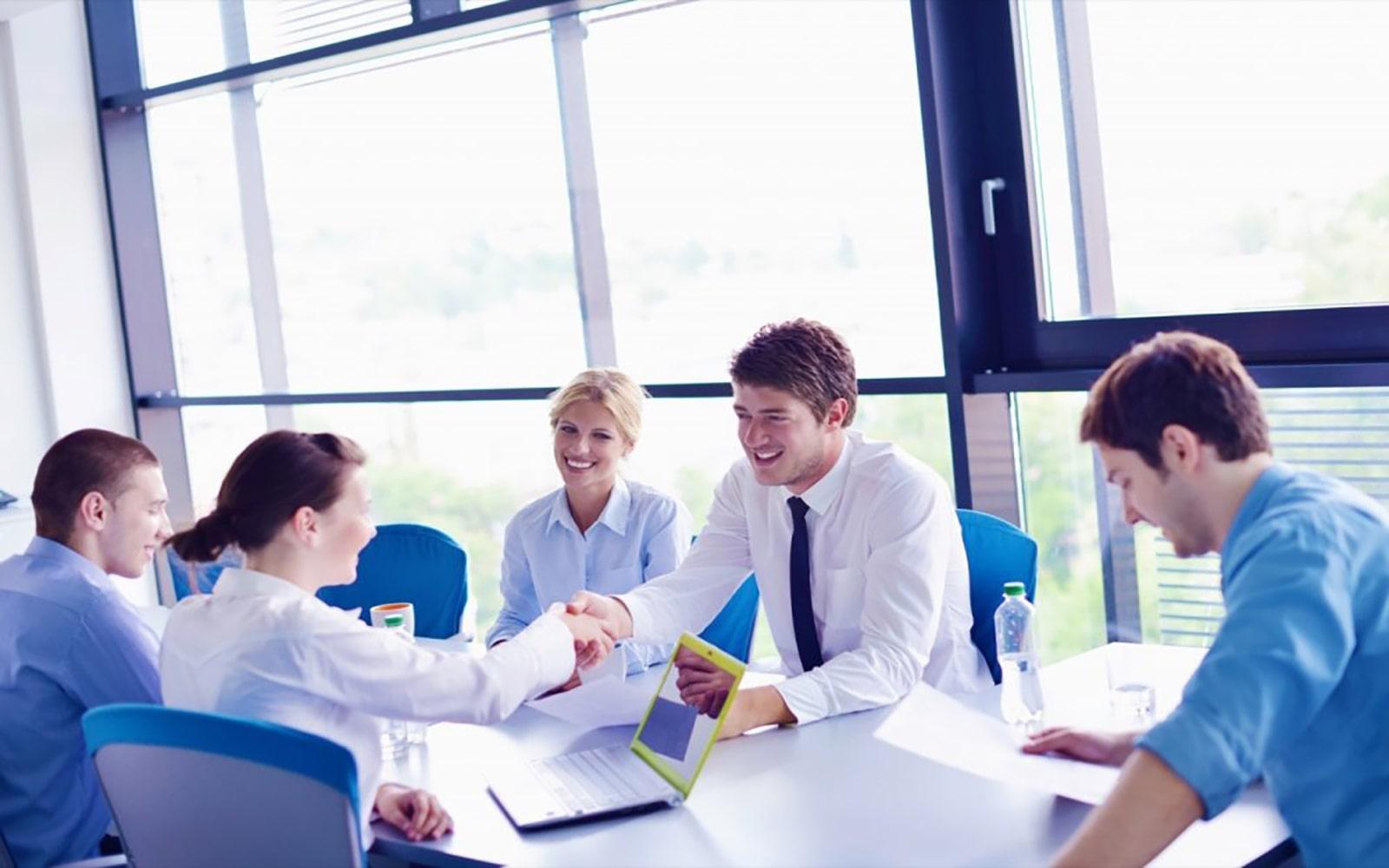CRM software selectie: verandermanagement