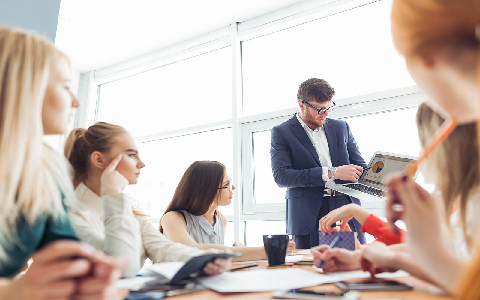 CRM & marketing automation: de 3 voordelen