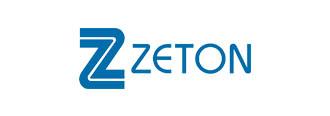 zeton logo