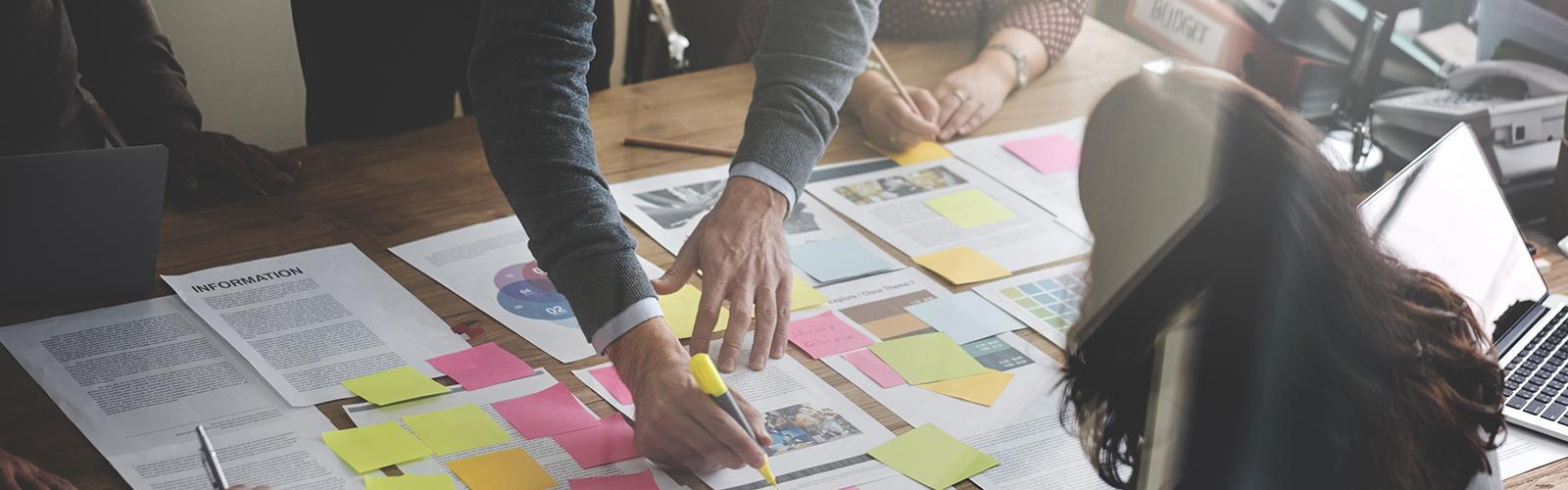 Must do's die bijdragen aan een betere samenwerking tussen marketing en sales