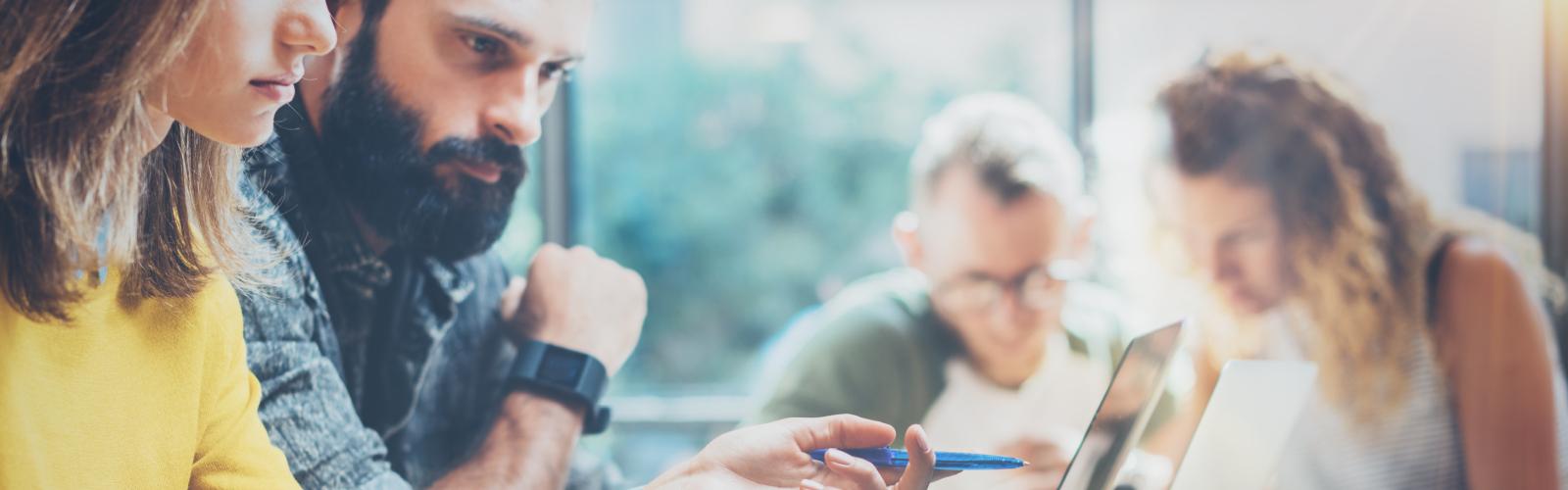 5 redenen waarom uw start-up gebruik moet maken van een CRM-systeem