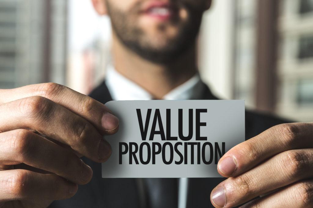 waardepropositie