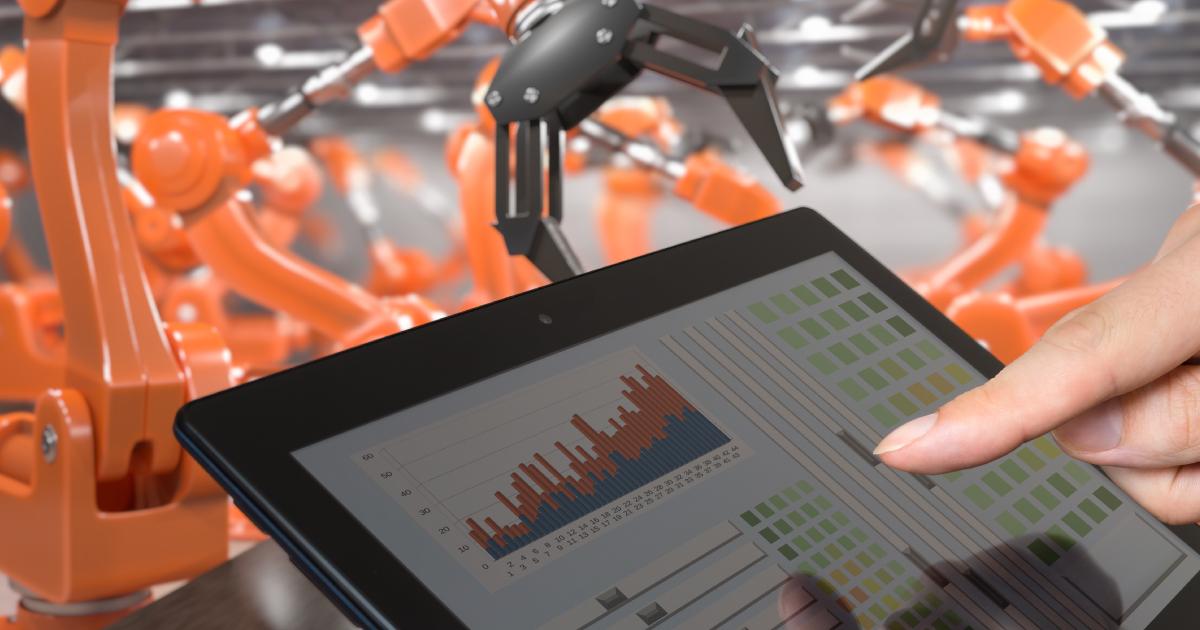 De voordelen van CRM voor een productiebedrijf