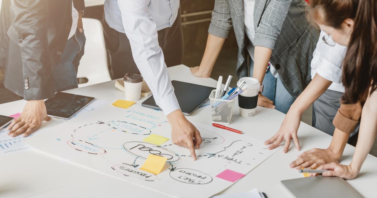 Projectmanagement verbeteren met CRM