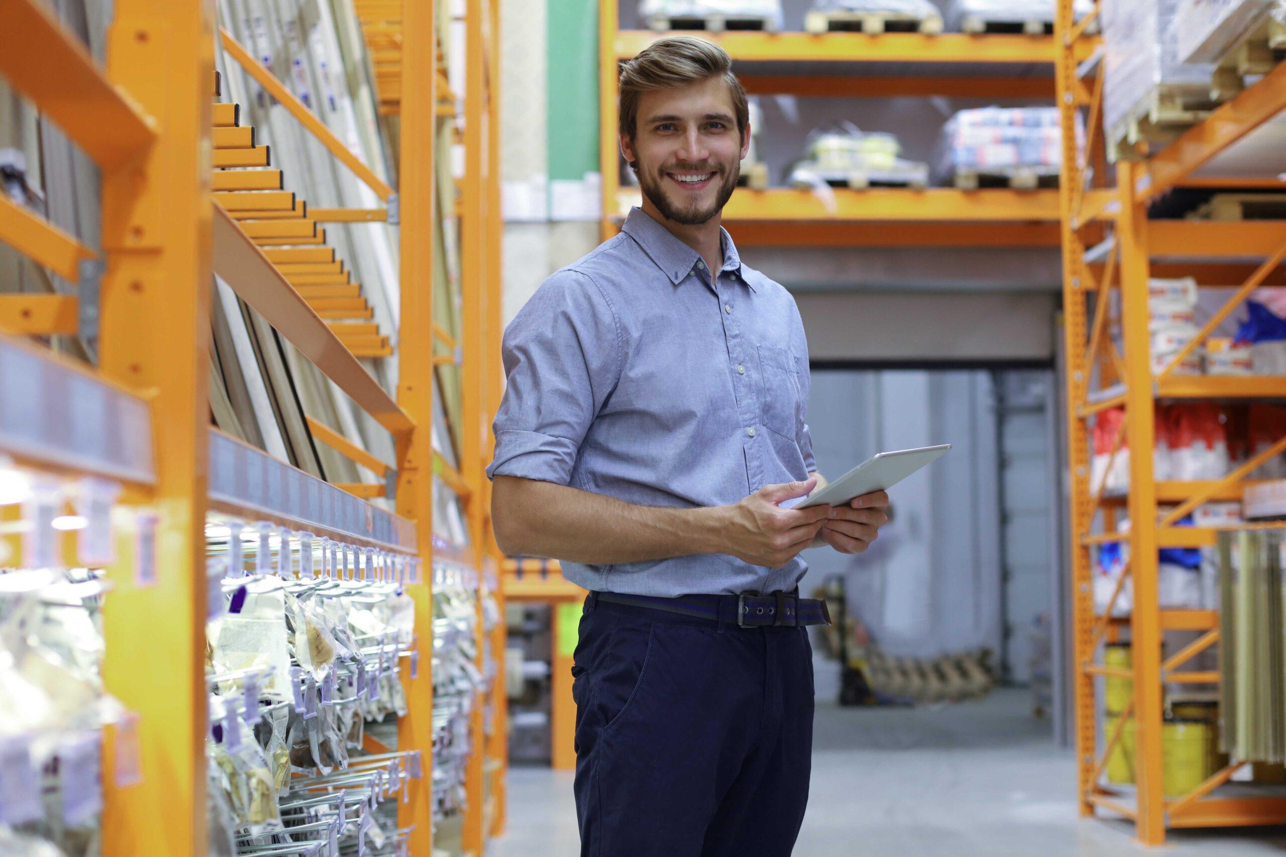 De voordelen van CRM voor de groothandel